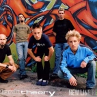 The Blank Theory galeria
