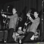 The Everly Brothers zdjęcia