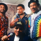 koncert The Neville Brothers