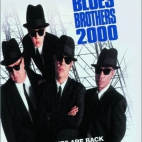 Blues Brothers 2000 koncert