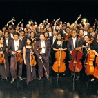 The London Philharmonic Orchestra galeria