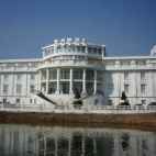 White House… Hotel