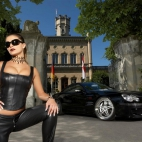 Mercedes SL 65 AMG Tuning Miss