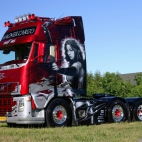 Volvo FH 16 Tuning