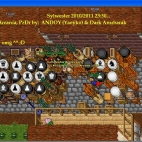 Tibia Screen by ANDOY 001
