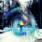Stremo - Winter House Mix 2011 Plakat