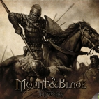 mount and blade logo ;]