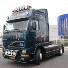 Volvo FH12 Globetrotter XL-70