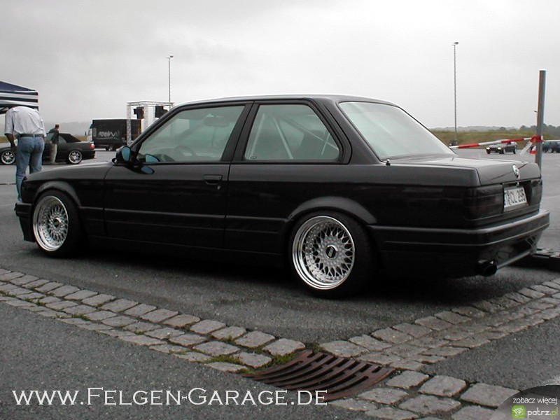 bmw e30 german style bbs rs. Black Bedroom Furniture Sets. Home Design Ideas