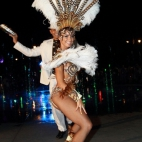 Afro Carnaval - Cosmic Night w Toruniu (2)
