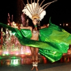 Afro Carnaval - Cosmic Night w Toruniu (4)