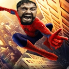 Leonidas Spiderman 3