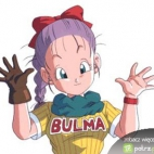 Dragon Ball Bulma Anime Manga