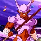 Dragon Ball Z Janemba