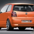 Volkswagen Polo 1.4 16v Automatic