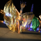 Afro Carnaval - Cosmic Night w Toruniu (5)