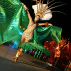 Afro Carnaval - Cosmic Night w Toruniu (6)