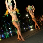 Afro Carnaval - Cosmic Night w Toruniu 2011 (3)