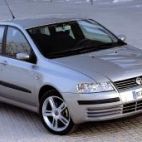 Fiat Stilo 1.9 JTD Dynamic tapety