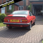 Lancia Beta Coupé 2000ie tapety