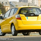 Honda Jazz 1.4 i-SHIFT tapety