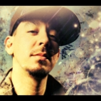 Mike Shinoda Sig Smudge by rops