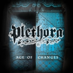 Plethora - AGE OF CHANGES cover