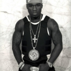fifty cent gangsta
