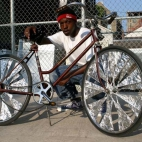 Gangsta Bike