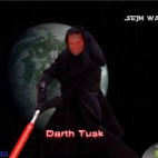 SEJM WARS - Darth TUSK