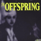 The Offspring - Cover -  The Offspring front