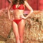 ckm Catherine Bach - Sex