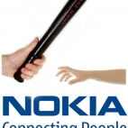 Nokia connecting Iran