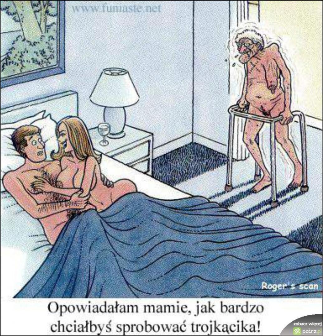Что нового попробывать в сексе с мужем