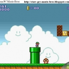 Stare gry online super Mario Bros -Old games online