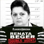 Renia Beger: Double Agent
