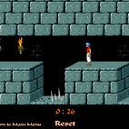 Stare gry online Prince of Persia w wersji online