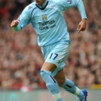 Martin Petrov tapety Manchester City