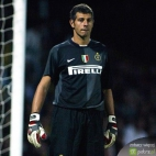 Toldo Francesco Inter Milan mecz