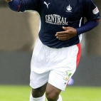 gol Falkirk Russell Latapy