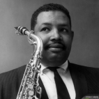 Cannonball Adderley fotki