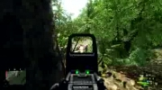 Crysis gameplay PC-HD
