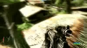 Crysis PhotoReal II (maximum settings)