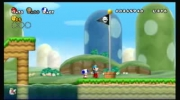 New super mario bros-Wii