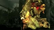 God of War 2 - Teaser du jeu - PS2.mov