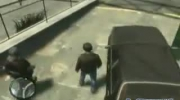 Grand Theft Auto IV-A First Gameplay Look-GTA4