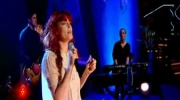 Florence + the Machine - Dog Days Are Over (Live @ Alan Carr)