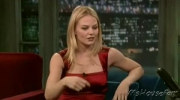 Jennifer Morrison @ Jimmy Fallon Show