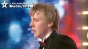 The Arrangement - Britain's Got Talent 2010