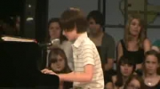 13 year old lady gaga paparazzi cover by Lady Gaga - Greyson Michael Chance (Ellen)